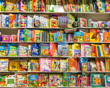 Kids Seminole County: Book Stores - Fun 4 Seminole Kids