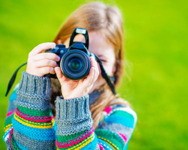 Kids Seminole County: Film and Photography Summer Camps - Fun 4 Seminole Kids