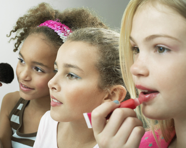 Kids Seminole County: Spa Parties and Salon Parties - Fun 4 Seminole Kids