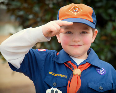 Kids Seminole County: Scouting Programs - Fun 4 Seminole Kids