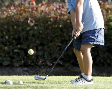 Kids Seminole County: Golf - Fun 4 Seminole Kids