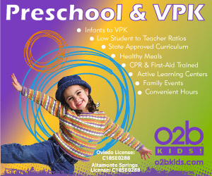 O2BKids Preschool and VPK