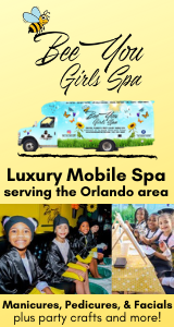 Bee Your Girl Mobile Spa