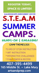 Kaleidoscope Enrichment Center Summer Camp