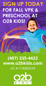 O2B Kids VPK and Preschool