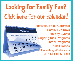 Fun 4 Seminole Kids calendar