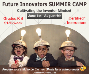 Wunderkid Academy Future Innovators Camp
