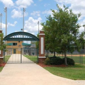 "Herbert ""Whitey"" Eckstein Youth Sports Complex"