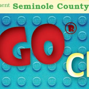 Seminole County Library LEGO Club