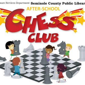 Seminole County Library Chess Club