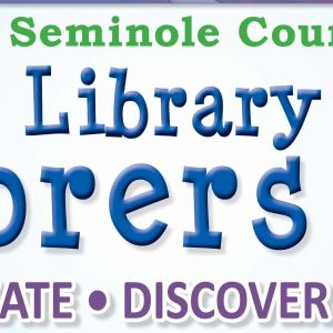 Seminole County Library Explorers Club