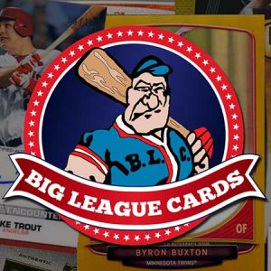 Big League Cards