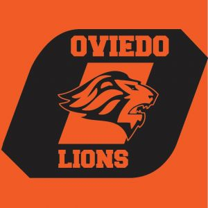 Oviedo Lions Football and Cheer