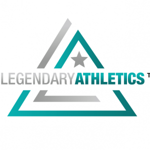 Legendary Athletics Birthday Parties
