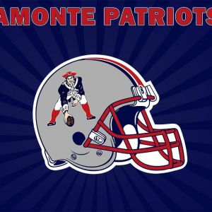 Altamonte-Longwood Patriots Football & Cheer