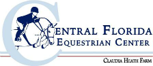 Central Florida Equestrian Center Equestrian Club
