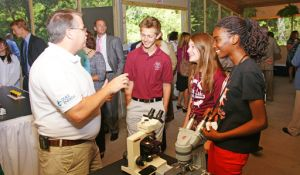 Altamonte Springs Science Incubator Field Trips