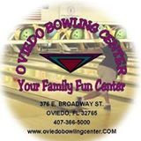 Oviedo Bowling Center Weekly Specials