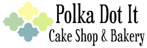 Polka Dot It Cake Shop & Bakery