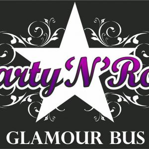 Party N Roll - Glamour Bus