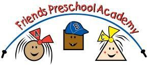 Friends Preschool Academy