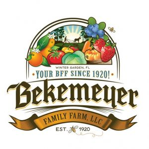 Bekemeyer Family Farms