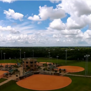 Seminole County Softball Complex