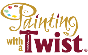 Painting With A Twist Birthday Parties