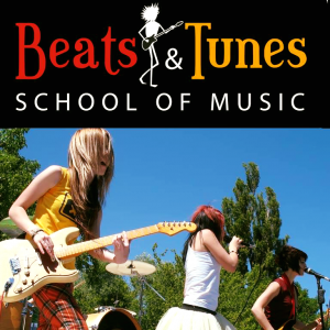 Beats and Tunes School of Music Summer Camp