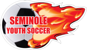 Seminole Youth Soccer Summer Camp