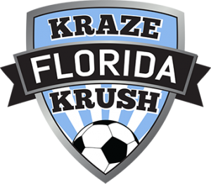 Florida Kraze & Krush Summer Camp