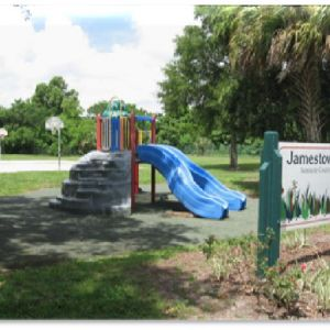 Jamestown Park