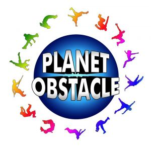 Planet Obstacle Birthday Parties
