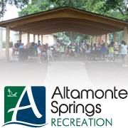 Altamonte Springs Winter Break Camp