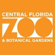 Central Florida Zoo Family Annual Pass