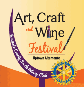 Altamonte Springs Art, Craft and Wine Festival