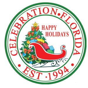 11/30 - 12/31 Happy Holidays at Celebration Town Center