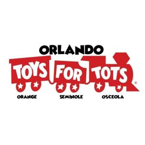Toys for Tots Orlando