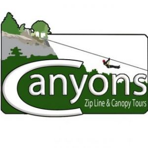Canyons Zip Line and Canopy Tours, The