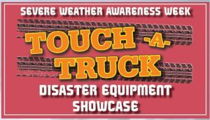 Sanford Touch-a-Truck Disaster Equipment Showcase