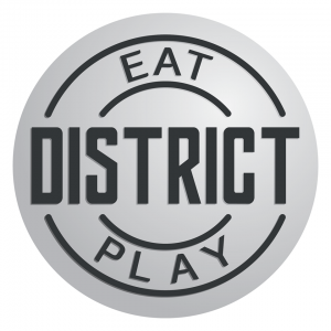 District Eat and Play Parties and Events