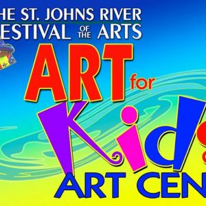 Art For Kids Art Center