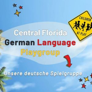 Central Florida German Language Playgroup