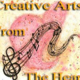 Creative Arts from the Heart - Homeschool Theater Arts Classes