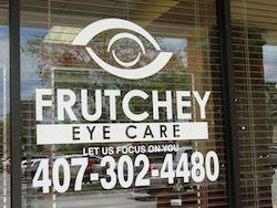 Frutchey Eye Care, PA
