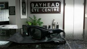 Bayhead Eye Centre