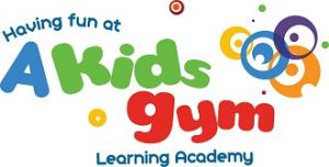 A Kids Gym Parent and Child Classes