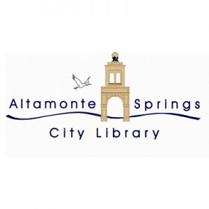 Altamonte Springs City Library Story Time