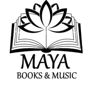 Maya Books and Music