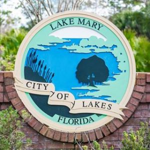 Lake Mary Annual Events